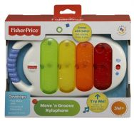 Fisher Price Move 'n' Groove Xylophone